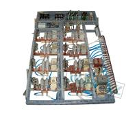 Панели для механизмов подъема кранов  ДКС-160,  ДКС-200, ДКС-400