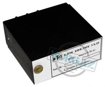 Блок форсированного включения БФВ-3МК