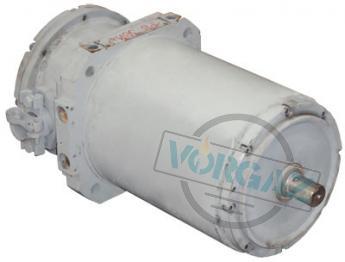 Двигатели асинхронные типа ЭКВ2,5-7,5-01 и ЭКВ2,5-7,5-02