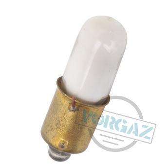Фото лампы (индикатора) ТЛЗ-1-1