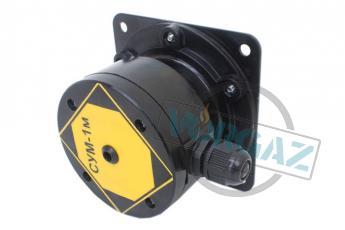 Сигнализатор уровня СУМ-1М фото 2