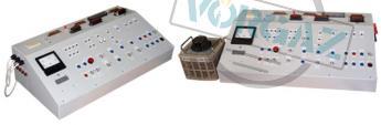 Стенд для входного контроля блоков типа БКЗ-3, БТЗ-Т, БЗ-2, БКИ-Т, УУК-2, БДУ4-2, БДУ-T, БДУ-Т-Р