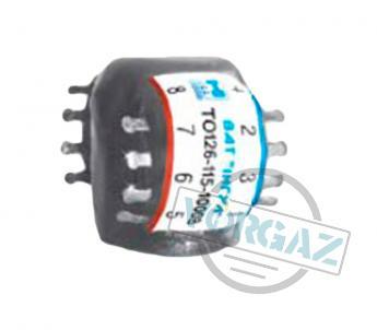 Трансформаторы питания ТО на частоту 1000Гц